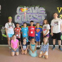 Cave Quest VBS 2016 photo album thumbnail 23